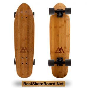 Magneto Mini Cruiser Best Skateboard