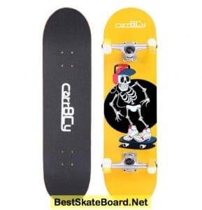Idea Skateboards 31 X 8 Pro Complete