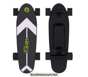 Hiboy Best Electric Skateboards