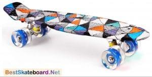 Merkapa 22 Complete Skateboards