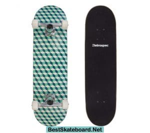 Retrospec Alameda Complete Skateboards