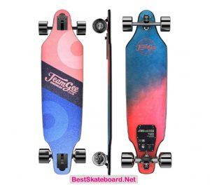Teamgee H9 37 Best Electric Skateboards